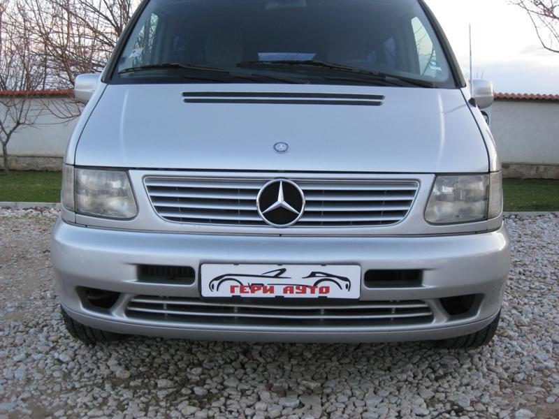 Mercedes-Benz V 2.2 CDI