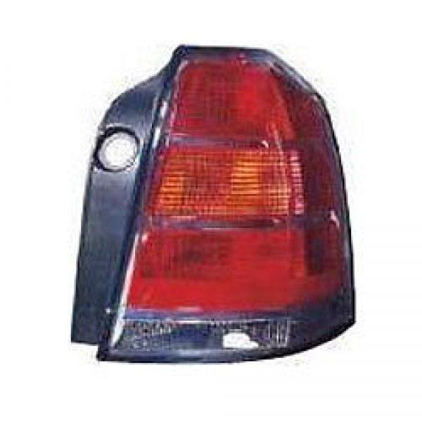 Светлини за Opel Zafira