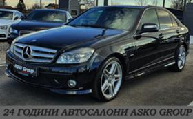 Mercedes-Benz C 320 AMG*GERMANY*AVANTGARDE*KOJA*AVTOMAT*NAVI*TOP*LIZIN