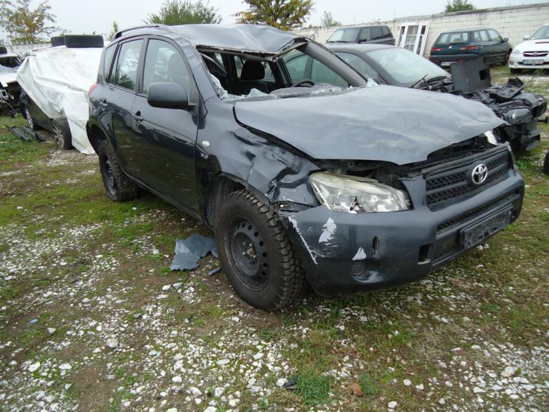 Toyota Rav4 2.2 D4D