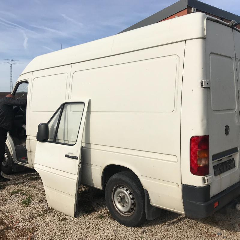 VW Lt LT35