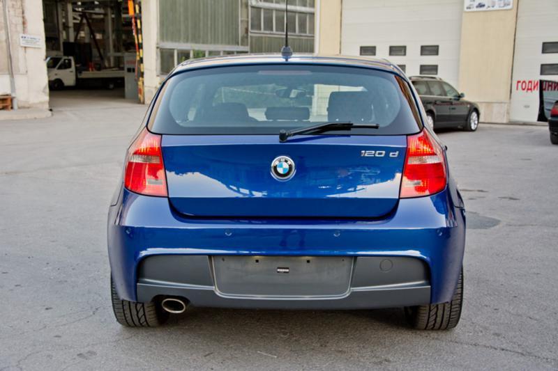 BMW 118 118d, снимка 1