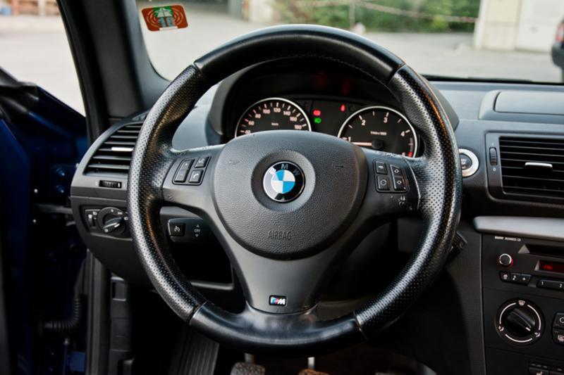 BMW 118 118d, снимка 6