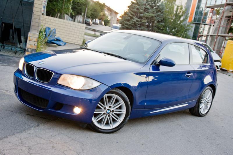 BMW 118 118d, снимка 4