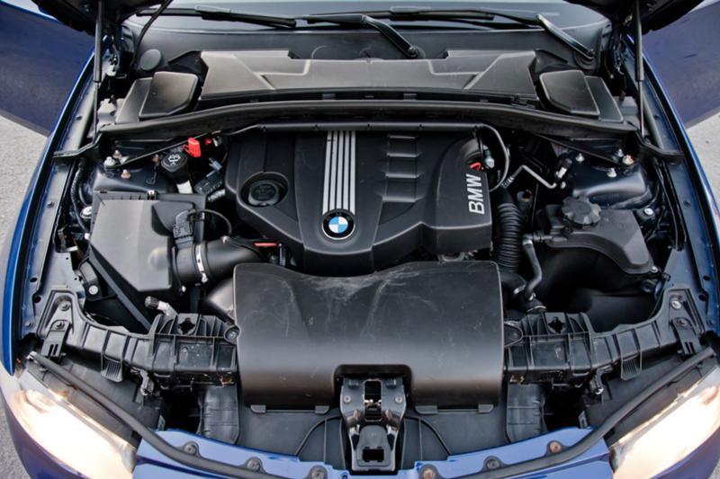 BMW 118 118d, снимка 7