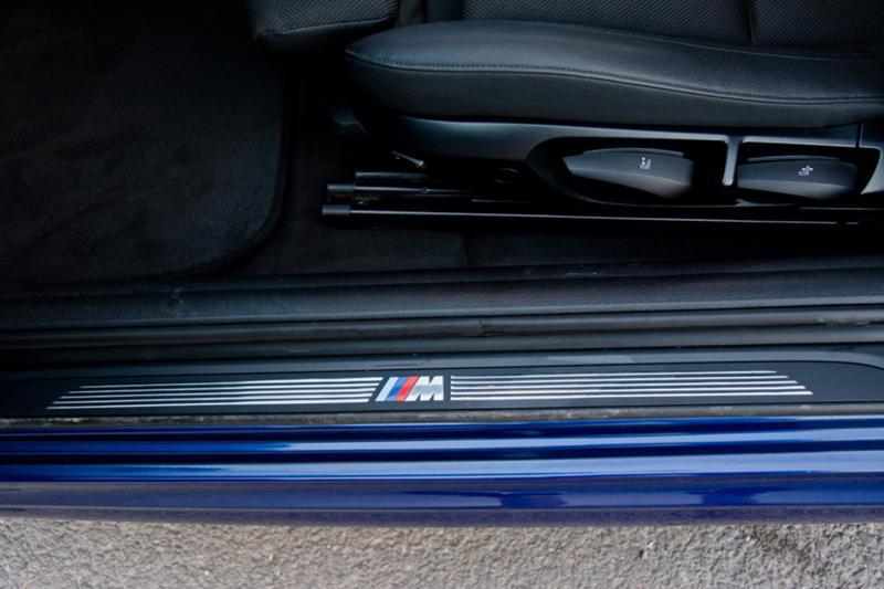 BMW 118 118d, снимка 3