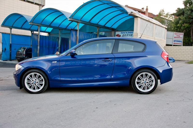 BMW 118 118d, снимка 2