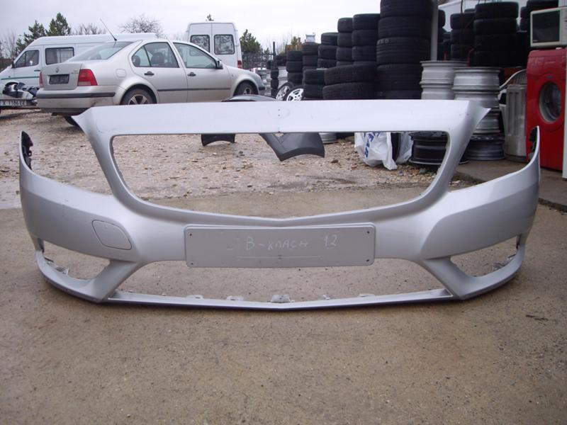 Рама и Каросерия за Mercedes-Benz B 200