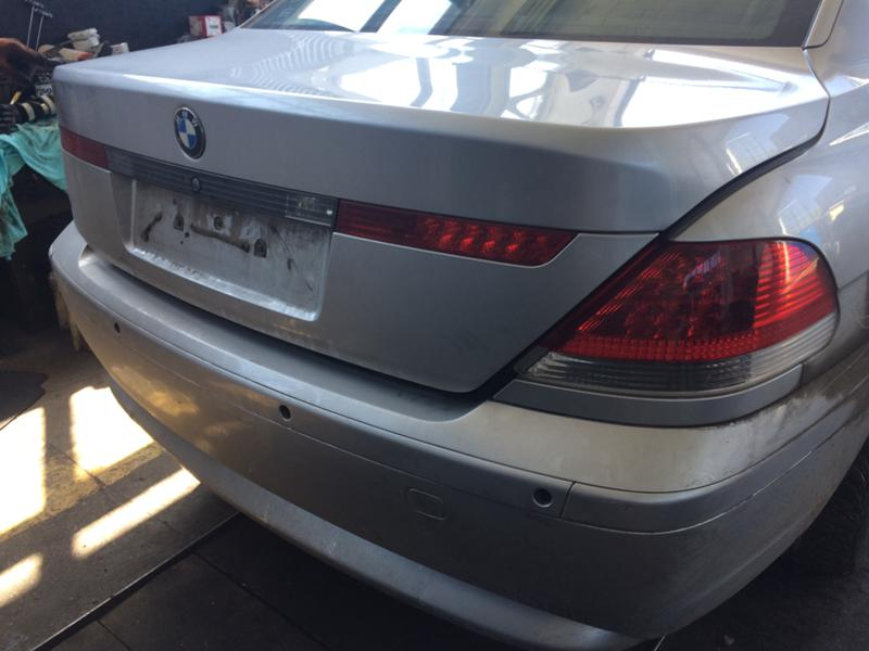 BMW 730 218к, снимка 2