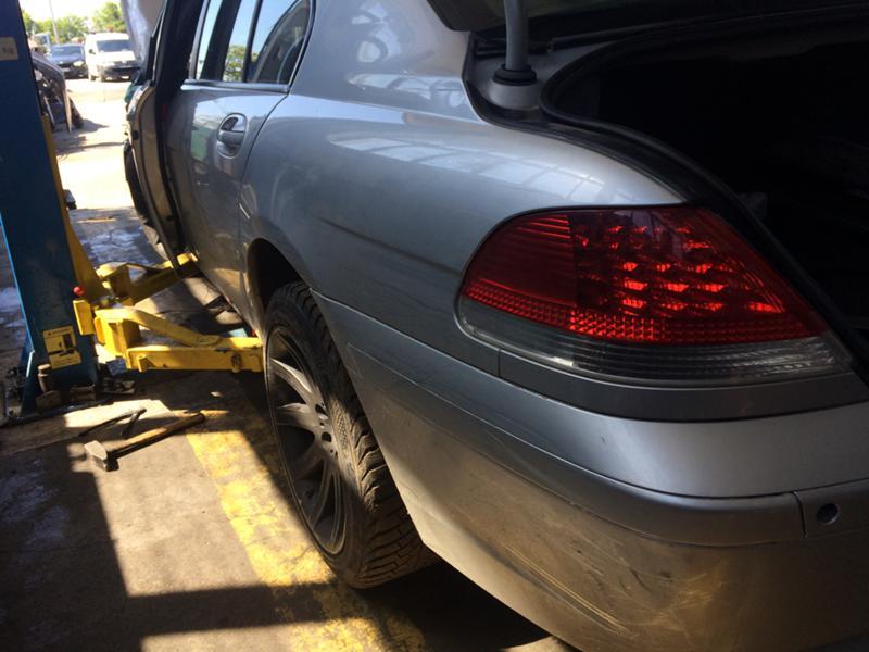 BMW 730 218к, снимка 3