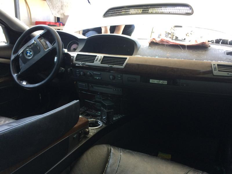 BMW 730 218к, снимка 9