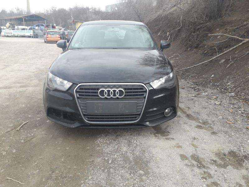 Audi A1 1,2i