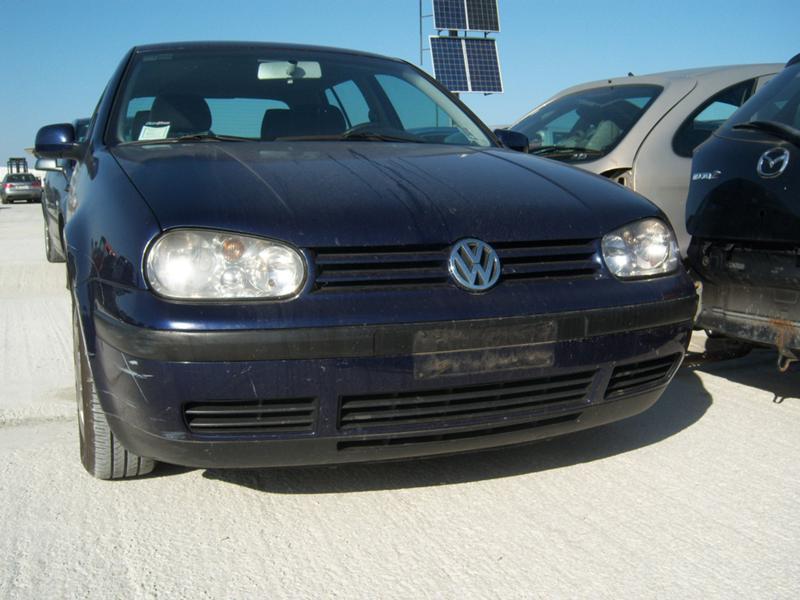 VW Golf 5 броя 1.6 i, 1.4 i, 1.9tdi