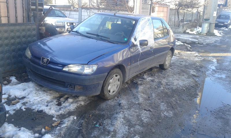 Peugeot 306 1.4i