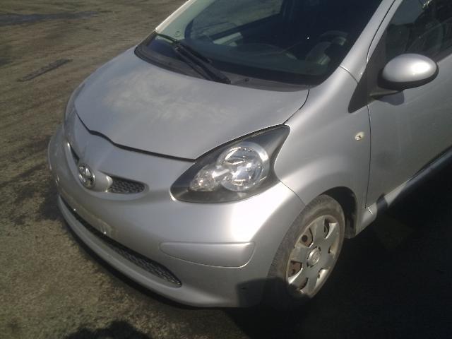 Toyota Aygo 1.0i