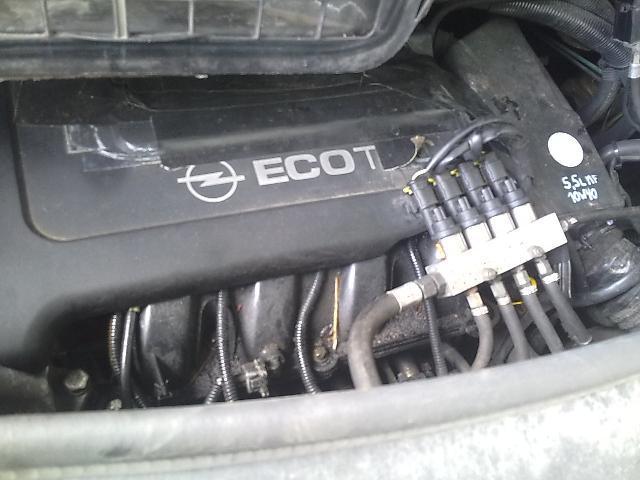 Opel Vivaro 2.0i 16V/2.0 DCi, снимка 6