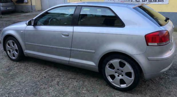 Audi A3 1.6i 1.9tdi На части