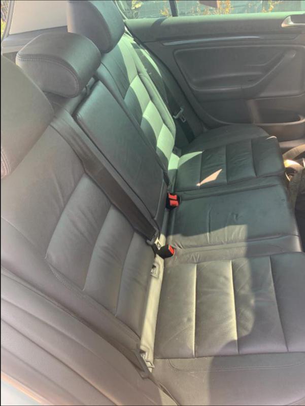 VW Golf 2,0 TDI 170 коня GT НА ЧАСТИ BMN, снимка 14