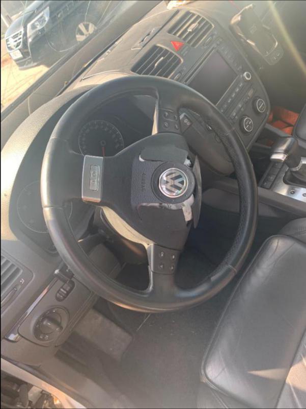 VW Golf 2,0 TDI 170 коня GT НА ЧАСТИ BMN, снимка 16