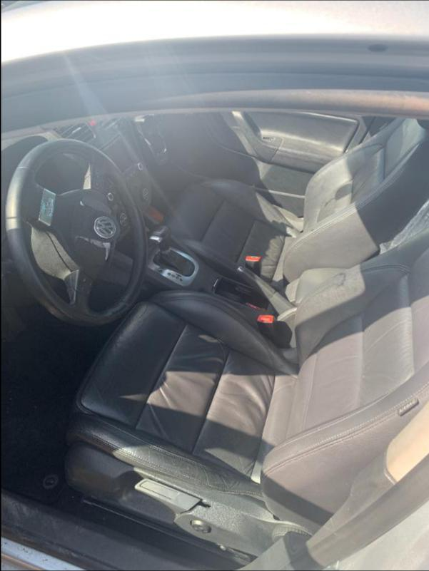 VW Golf 2,0 TDI 170 коня GT НА ЧАСТИ BMN, снимка 5