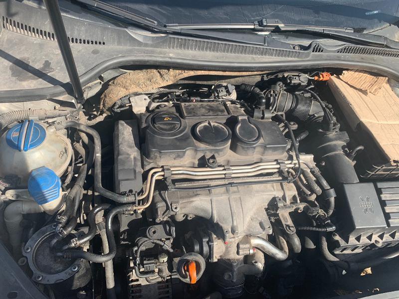 VW Golf 2,0 TDI 170 коня GT НА ЧАСТИ BMN, снимка 8