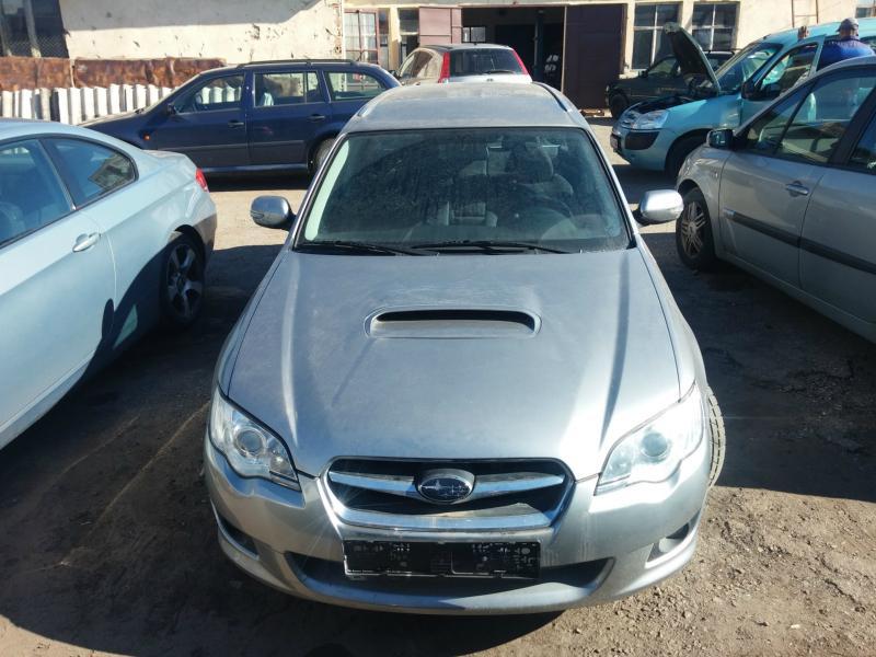 Subaru Legacy 2.0-diesel