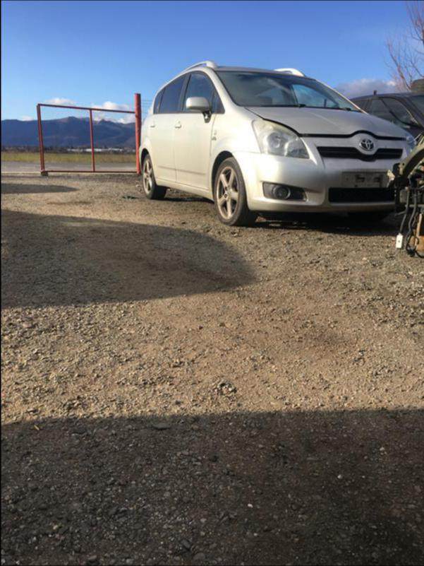 Toyota Corolla verso 2.2 D-CAT-D4D