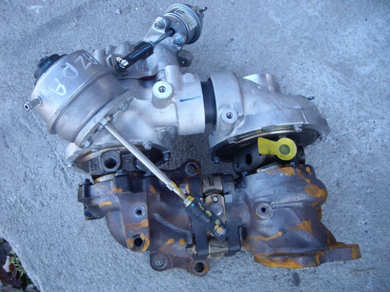 Двигател за Mazda 6