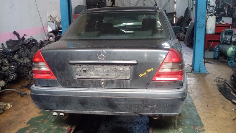 Mercedes-Benz C 250 2.5TD