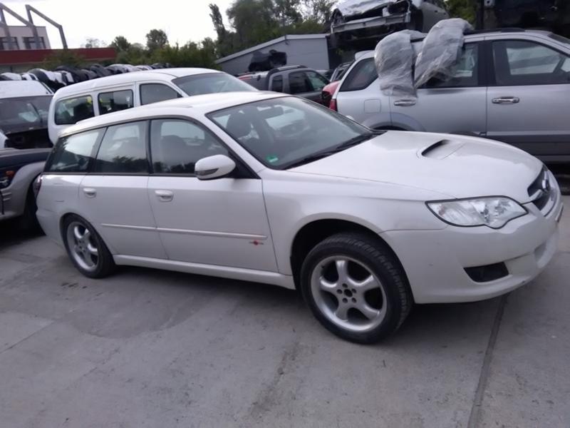 Subaru Legacy 2.0D на части