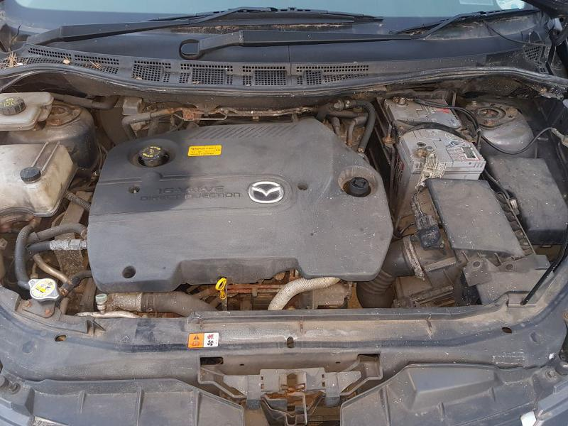 Mazda 5 2.0d, снимка 5