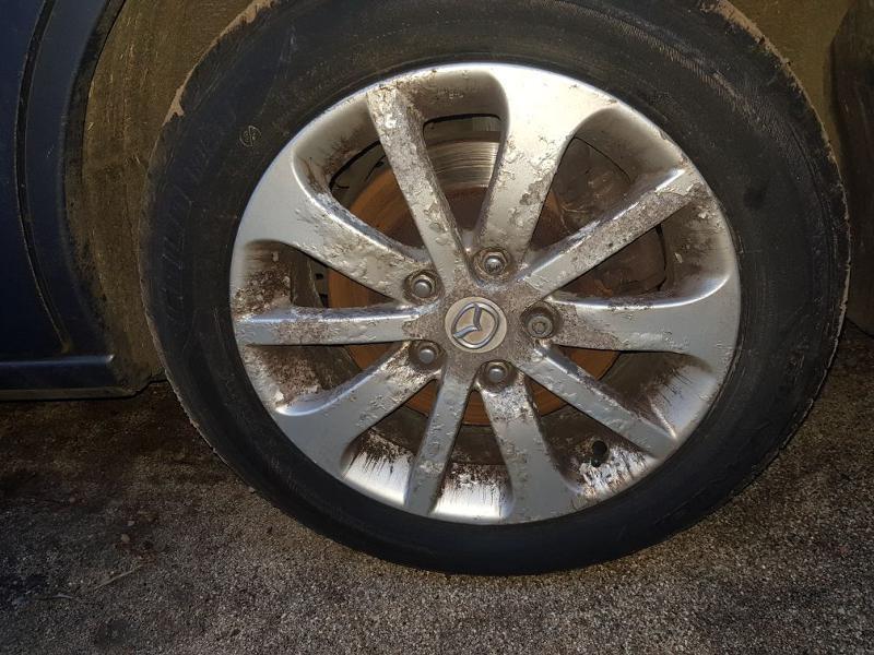 Mazda 5 2.0d, снимка 10