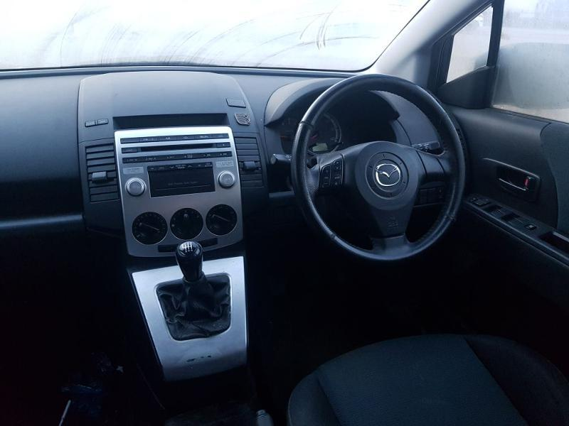 Mazda 5 2.0d, снимка 7