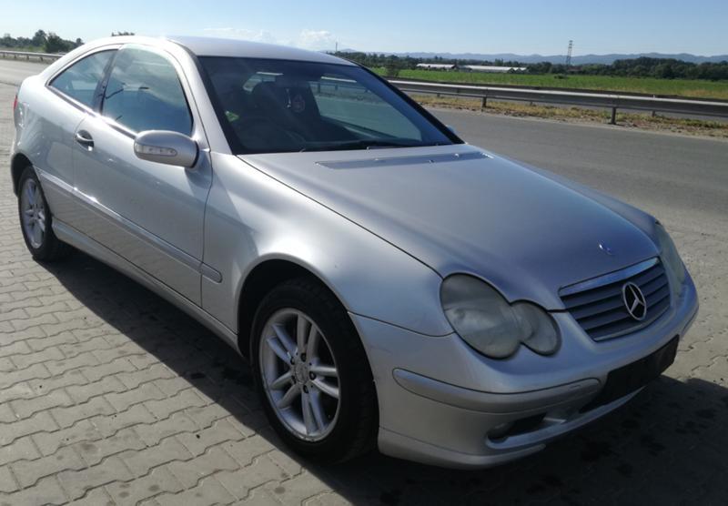 Mercedes-Benz C 180 /111951