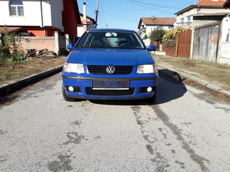 VW Polo 1.4TDI KLIMA