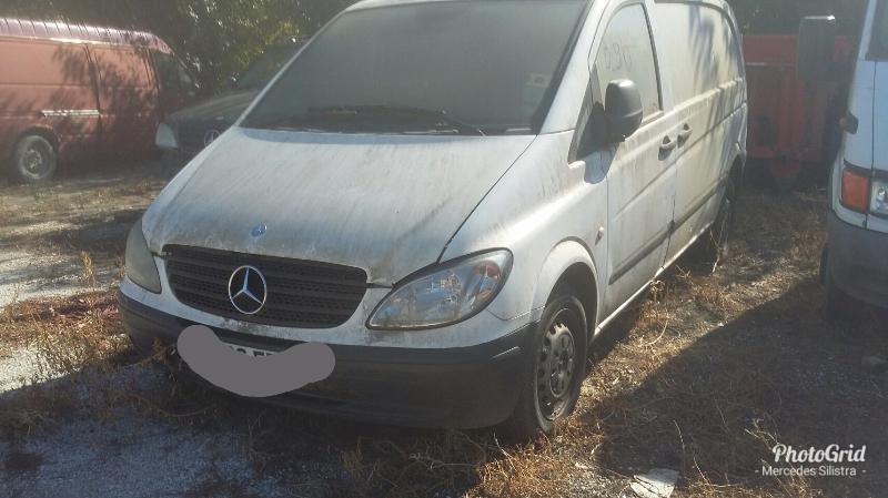 Mercedes-Benz Vito 2.2 cdi
