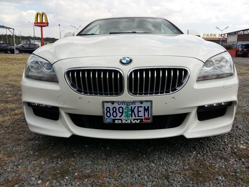 BMW 650 СОБ ЛИЗИНГ