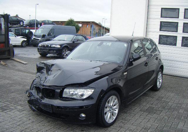 BMW 120 D,1.6,1.8-ЧАСТИ