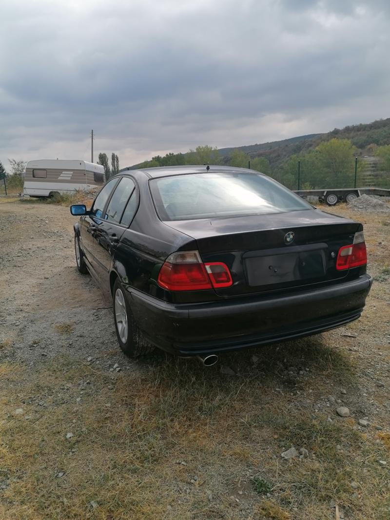 BMW 320, снимка 2