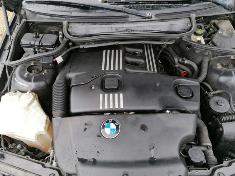 BMW 320, снимка 7