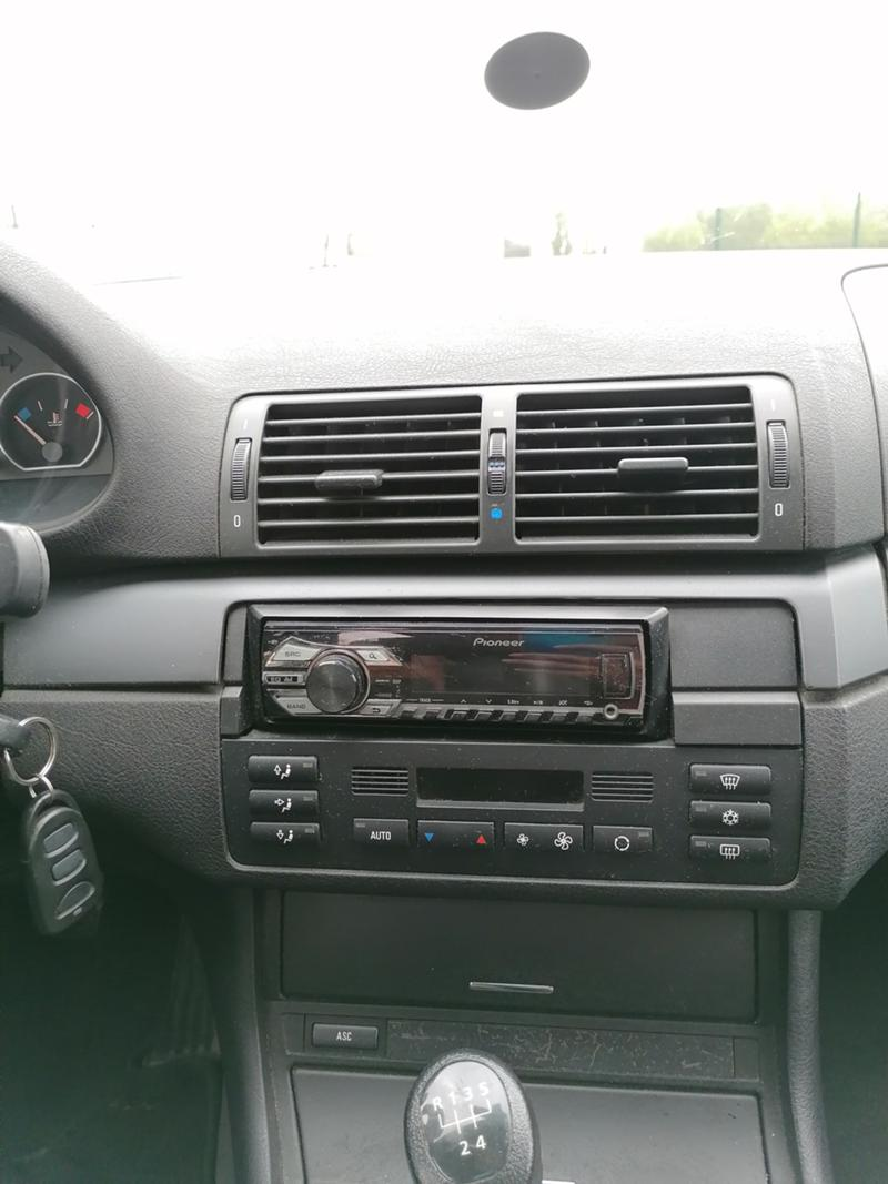 BMW 320, снимка 9