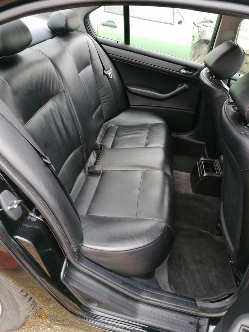 BMW 320, снимка 14