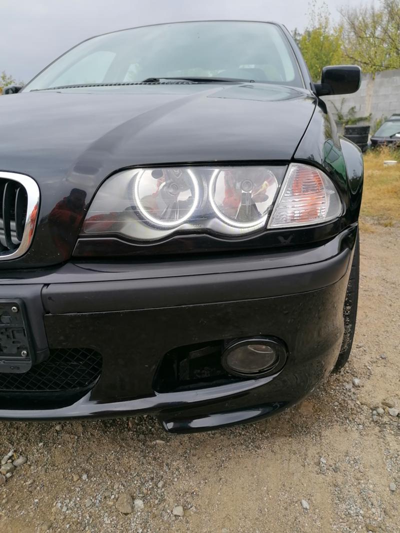 BMW 320, снимка 6