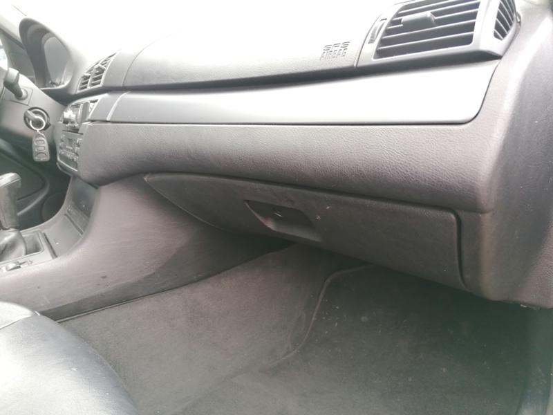 BMW 320, снимка 12