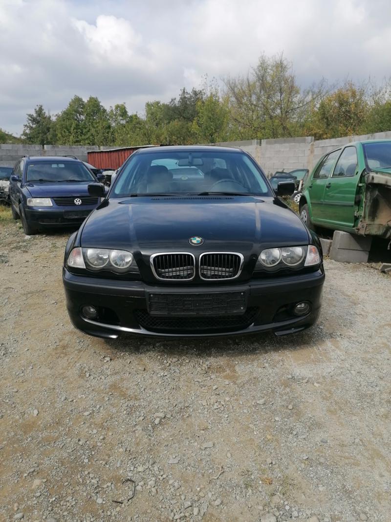 BMW 320, снимка 5