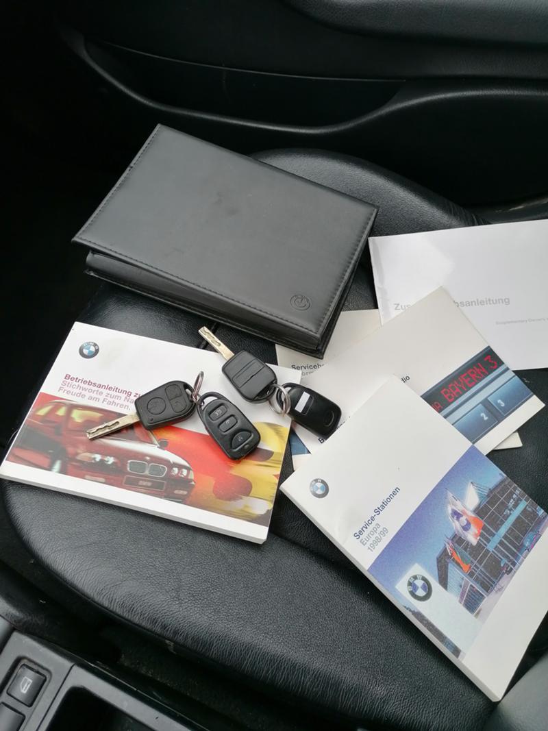 BMW 320, снимка 16