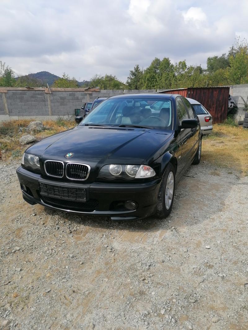 BMW 320, снимка 1