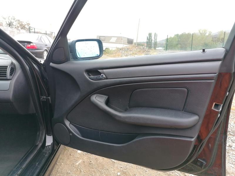 BMW 320, снимка 15