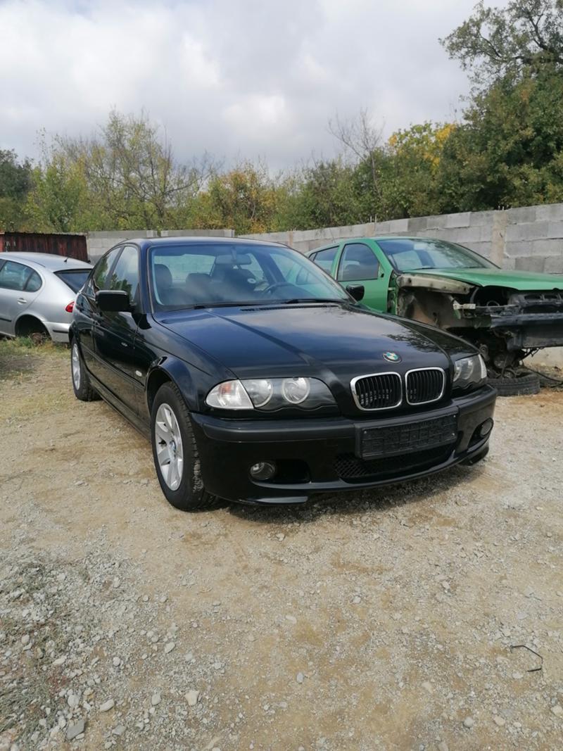 BMW 320, снимка 4