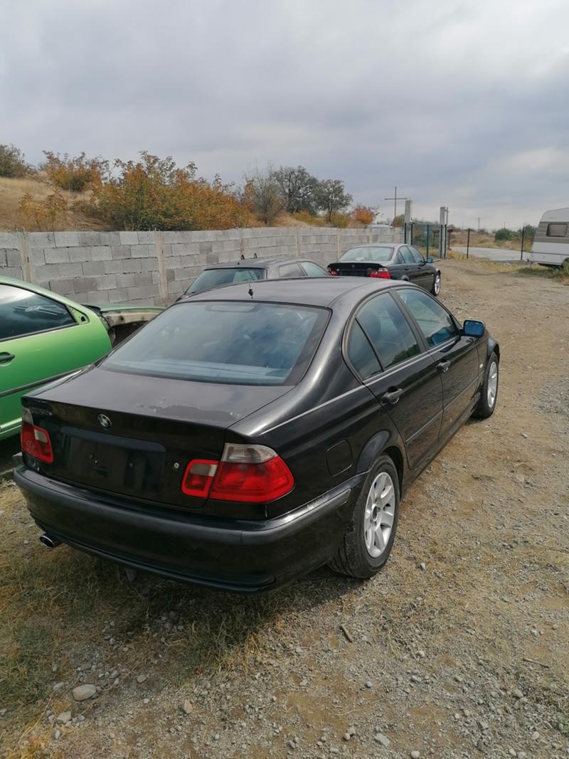 BMW 320, снимка 3